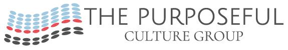 The Purposeful Culture Group logo