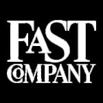 logo - Fast Company