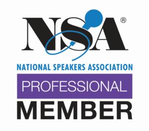 NSA Professional Member logo