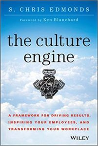 The Culture Engine book