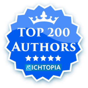 Top 200 Authors - Richtopia