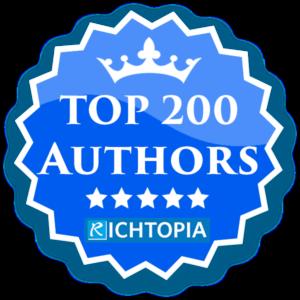 Top 200 Authors - Richtopia