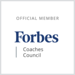 forbes coaches council member logo