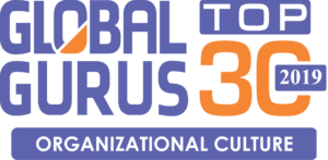 global gurus top 30 logo