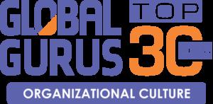 Global Gurus Top 30 logo