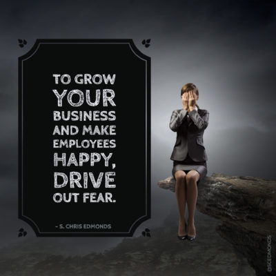 PCG SCE Drive Out Fear 070218