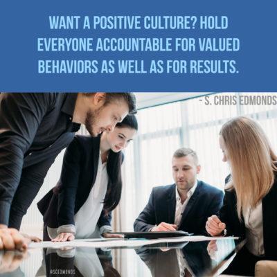 PCG SCE Positive Culture Accountable 120318