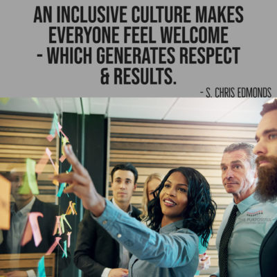 PCG SCE Create an Inclusive Culture 070119