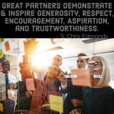 PCG SCE GREAT partners 100719